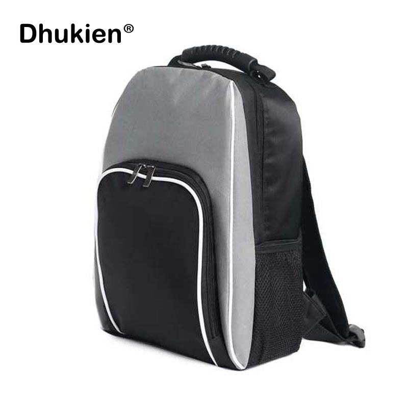 Cooler Backpack Thermal Food Bag Insulated Ice Pack Beer Lunch Cooler Bag Men Women Picnic Thermo Backpacks image