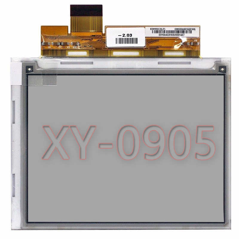 """الأصلي 5 """"e-ink eink شاشة ED050SC5 (LF) ل PocketBook mini 515 عرض قارئ الكتب الإلكترونية"""