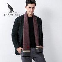 スカーフ男