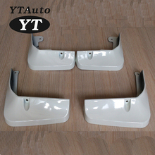 2015 4pcs/lots  Plastic Mud Flaps Dirtboard Splash Guards Mudguard Set For TOYOTA Camry YT-71015