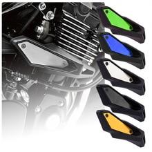 Защитный кожух мотоцикла, кожух, слайдер, чехол для защиты двигателя мотоцикла 2018, Kawasaki Z900RS, Z 900 RS