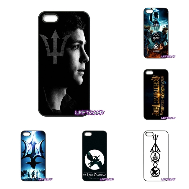 superior quality 6fad1 44749 US $4.96 |Percy Jackson Divergent Art Hard Phone Case Cover For iPhone 4 4S  5 5C SE 6 6S 7 8 Plus X 4.7 5.5 iPod Touch 4 5 6-in Half-wrapped Case from  ...