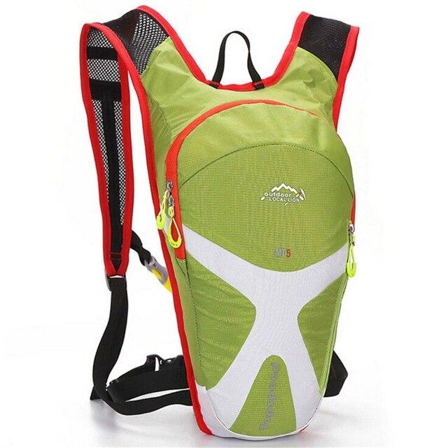 d2b3bcb9e196 Small Cycling Bag Ultralight Mountain Bike Bags Waterproof Bicycle Cycle  Backpack Outdoor Camping Climbing Hiking Backpack