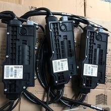 Автомобильный привод стояночного тормоза с блоком управления для BMW X5 E70 X6 E71 E72 34436850289 автоматический электронный привод стояночного тормоза