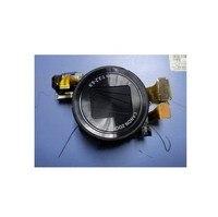 95% neue Optische zoom objektiv + CCD Reparatur Teil Für Canon für Powershot SX710 HS; PC2194 Digital kamera-in Kamera-Module aus Verbraucherelektronik bei