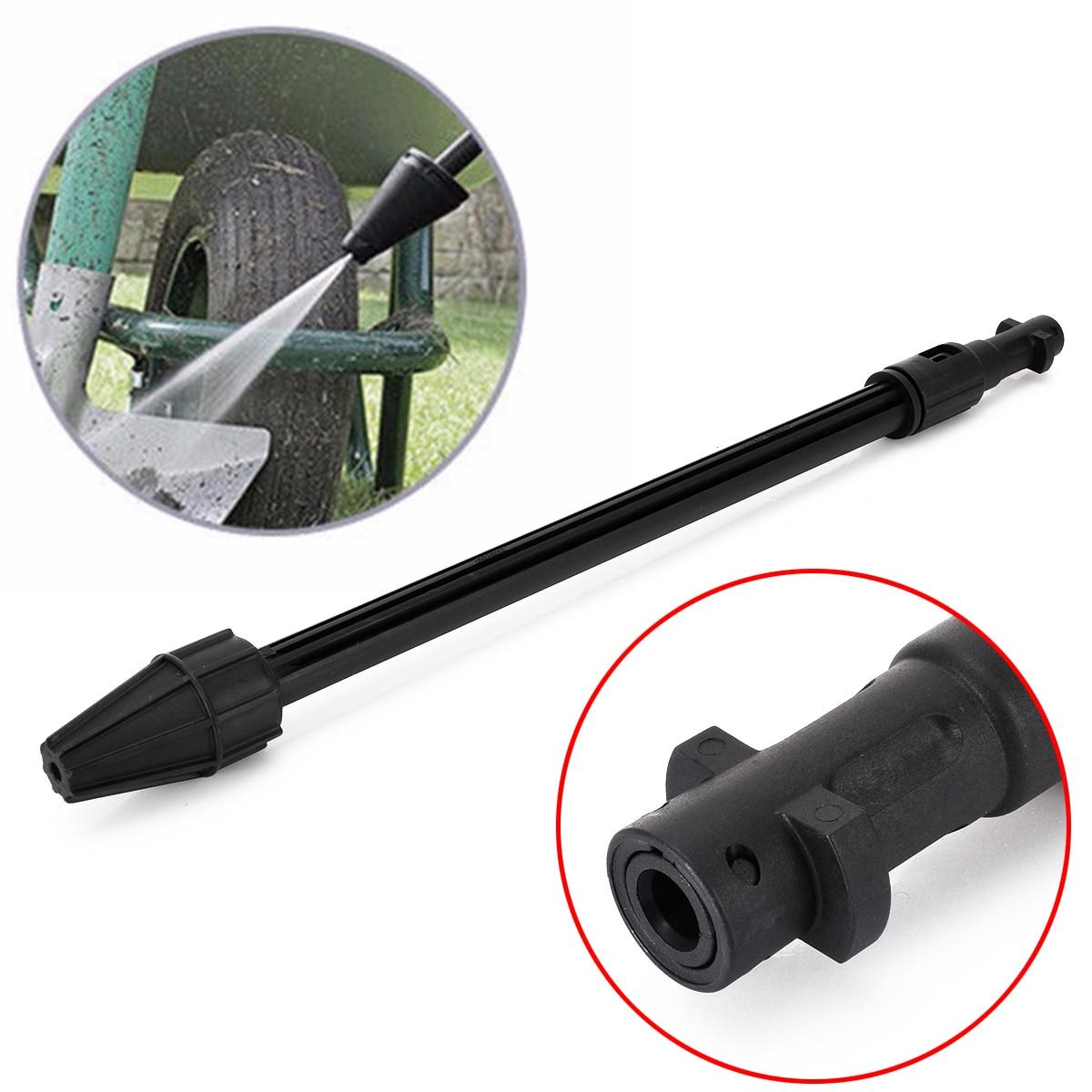 Kunststoff Blaster Lance Turbo Düse für K2 K3 K4 K5 Auto Druck Washer 120/130/145 Bar Schmutz entfernen Werkzeuge Mayitr