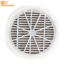 Замена HEPA фильтра для очистителя воздуха GL-2103
