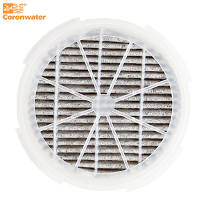 Replacement of HEPA Filter for