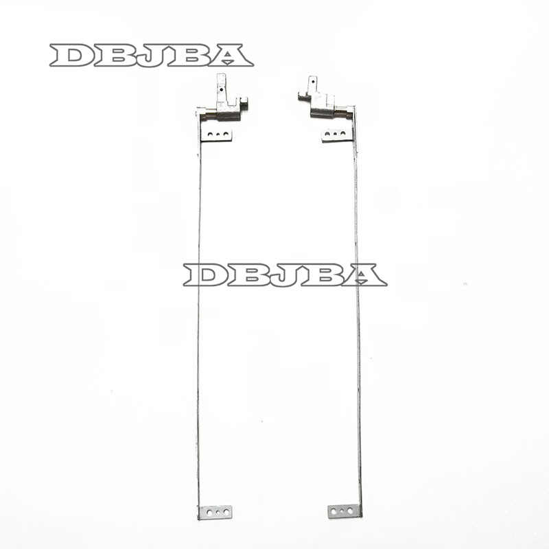 New Laptop LCD Dobradiças para Asus M51 M51V M51T M51K M51S M51A M51E M51KR M51SE M51SN 13GNI110M020-3 13GNI110M010-3 SZS-F3 R + L