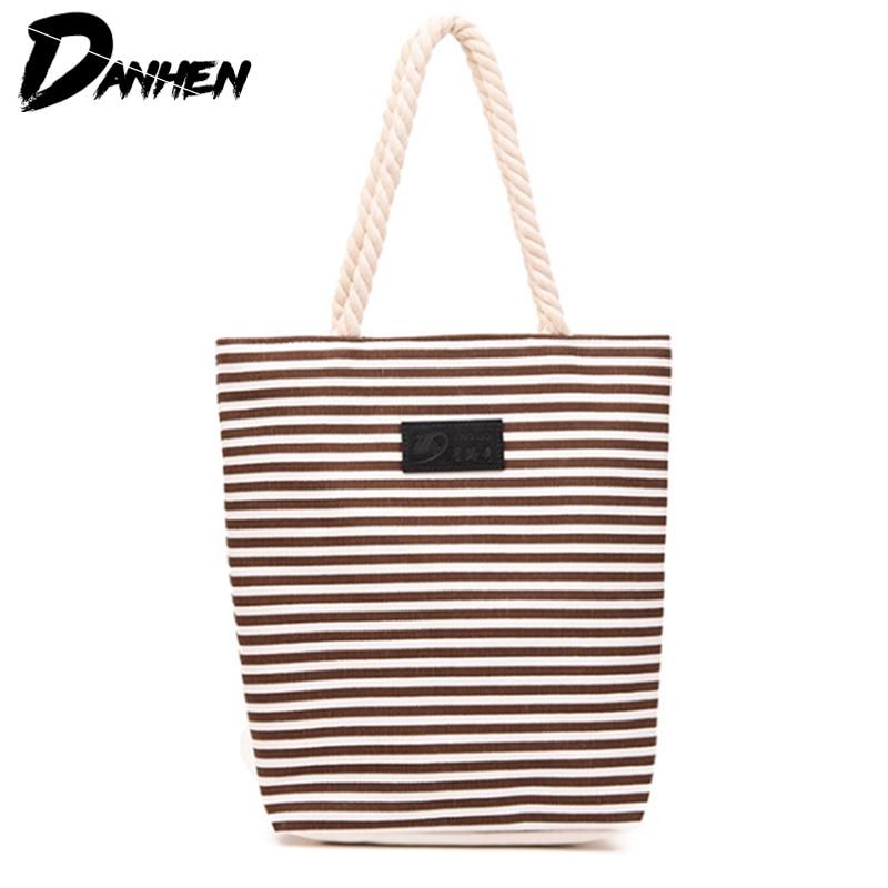 fde2ad1b24 DANHEN Casual Women Canvas Shoulder Bag Female Handbag Simplicity Soft  Medium Size Messenger Bag For Teenagers