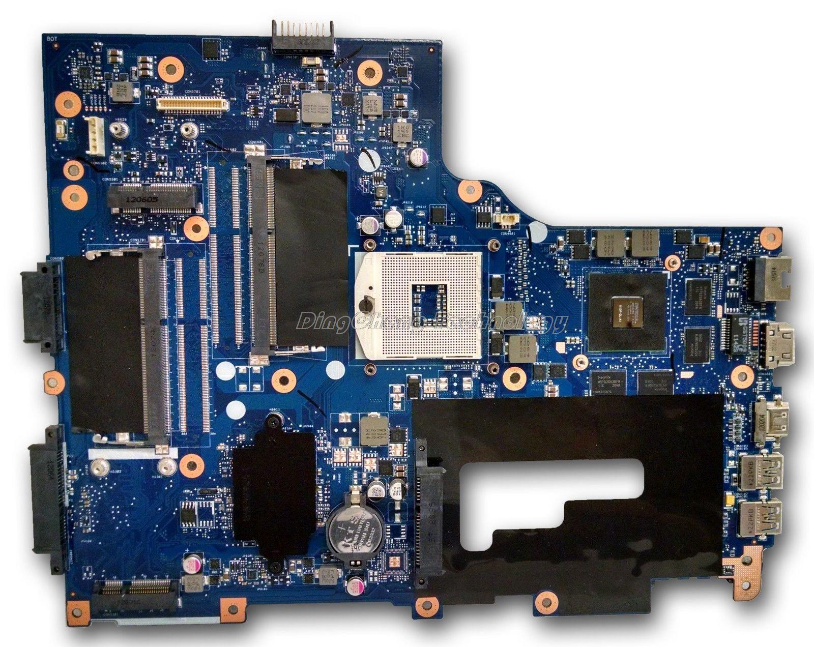 HOLYTIME laptop Motherboard For font b Acer b font V3 771 VA70 VG70 NBRYQ11001 NB RYQ11