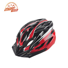 QYQ Outdoor Cycling Road MTB Mountain Bike Helmet Ultralight Bicycle Safety Helmet In-mold Helmet 7 Color