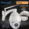 Sricam SP008 720P Camera Security ONVIF WiFi Outdoor Waterproof IP Camera IR Night Vision Surveillance Cam Support 128G TF Card