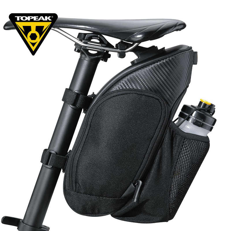 b4662fe3d01 Bicycle Saddle Bag High Quality 120D Polyester Mountain Road Bike Rear Bag  Seat Tail Bag With