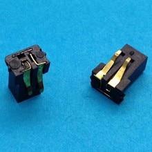 20 stücke Jack Stecker Steckdose für den einsatz auf die Nokia 5800 5230 Lade Power Stecker