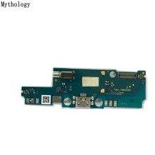 For Coolpad Modena 2 E502 USB Module Plug Board Flex Cable FPC Mobile P