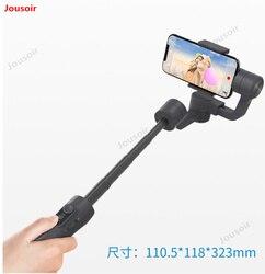 Three-axis handheld cloud platform stabilizer shooting mobile phone stabilizer IP Gyroscope Balancer CD50 T03