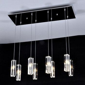 Cocina bar luces colgantes para comedor moderno restaurante ...