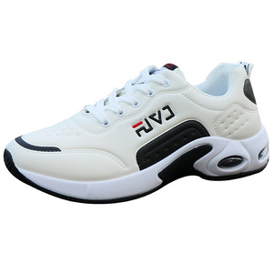 Image 3 - Autumn Men Sneakers Breathable Work Shoes Casual Sport Shoes Outdoor Walking Shoes Air Cushion Male Shoes Zapatos Hombre Sapatos