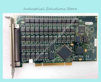 Industrial motherboard PCI 6527 DAQ data card 100% tested perfect quality
