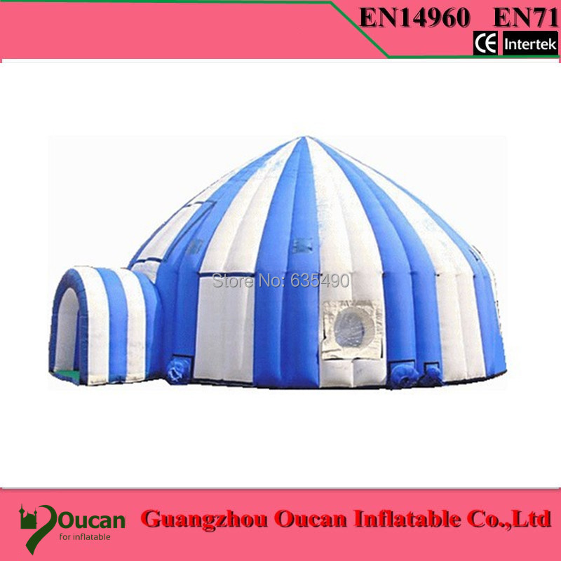 Free shipping Inflatable igloo tent inflatable dome tent outdoor events advertising exhibition Inflatable tent 6x3mh inflatable spider tent advertising inflatable tent inflatable party tent outdoor events tent