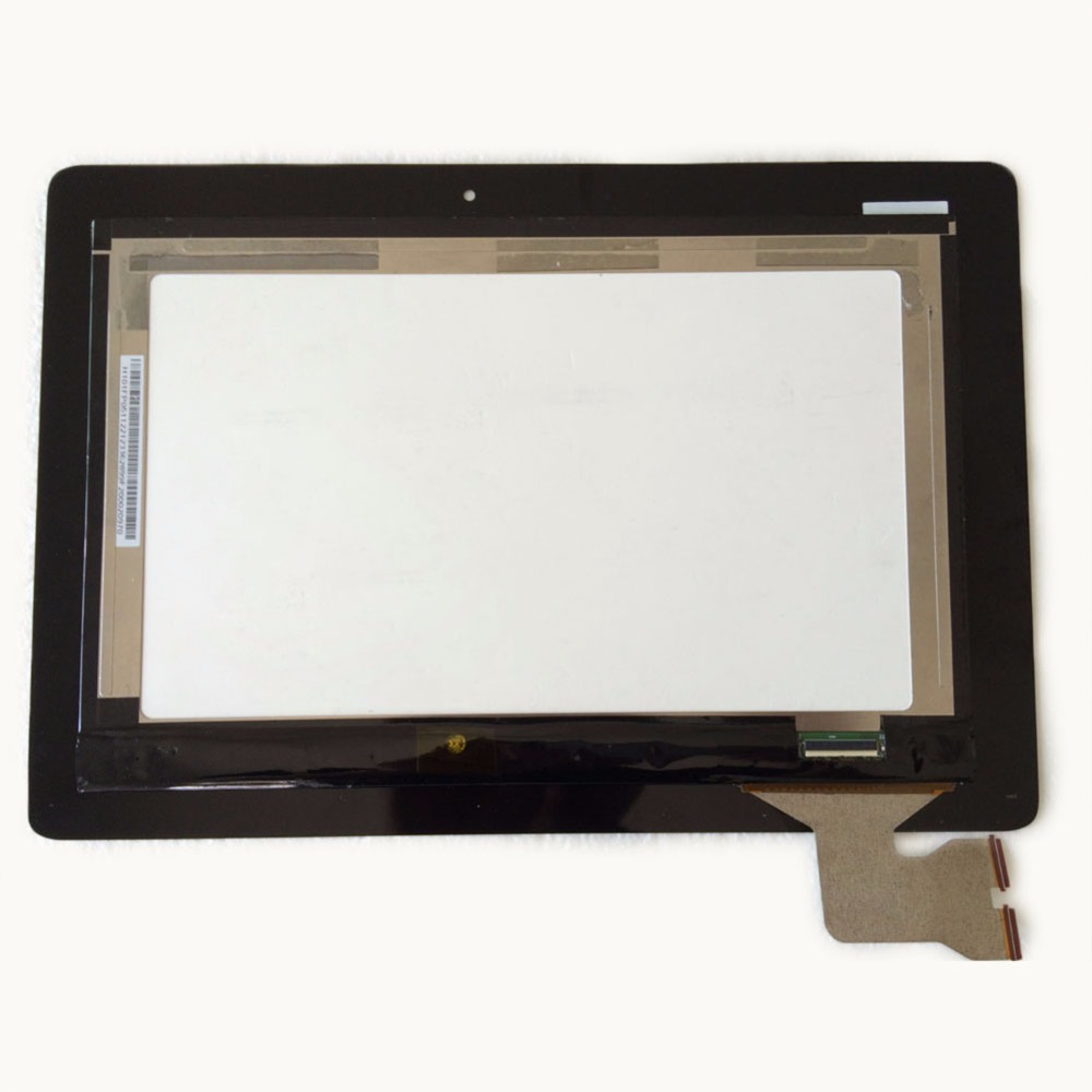 For Asus MeMO Pad FHD 10 ME302 LCD Display Screen Panel Monitor + Touch Screen Digitizer Glass Sensor Assembly Free Shipping 10 1 black glass touch panel digitizer for asus memo pad fhd 10 me302 me302c screen 5425n fpc 1 free shipping