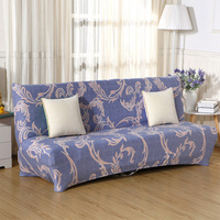 Folding Sofa Covers Elastic Armless Sofa Covers Furniture Cover Sofa Bed Covers For Living Room Art
