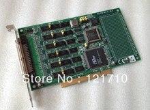PCI-1751 48-канальный Цифровой I/O и 3-канальный Счетчик PCI Карты REV. A1 02-2