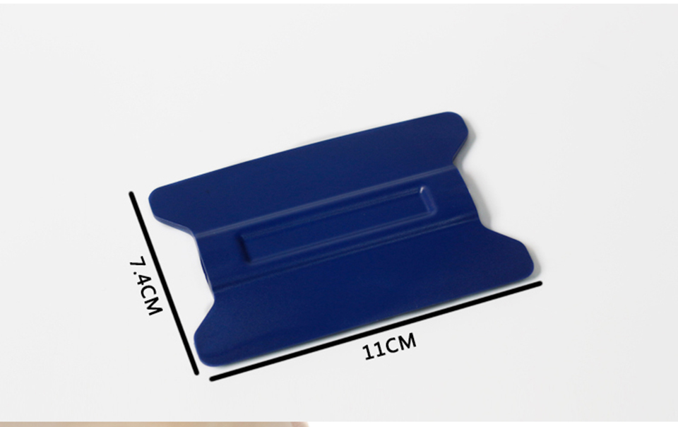 Image 5 - Blue speedwing Squeegee For Vinyl Vehicle Car Wraps Decals Sticker Application MO 144-in Car Stickers from Automobiles & Motorcycles