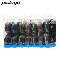 Prologo 9 цветов 300 см длина оригинальный One Touch силиконовый гелевый руль для велосипеда лента команда издание дорожный велосипед сцепление лент...