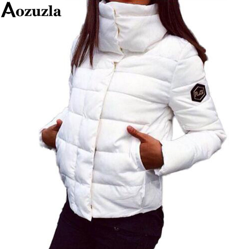 Online Get Cheap Black Women Parka -Aliexpress.com | Alibaba Group