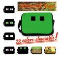 2016 новые оптовая продажа 50 шт./лот 72 цветов Minecraft сумка модель Creeper рюкзак игрушки дети подарок DHL бесплатная доставка