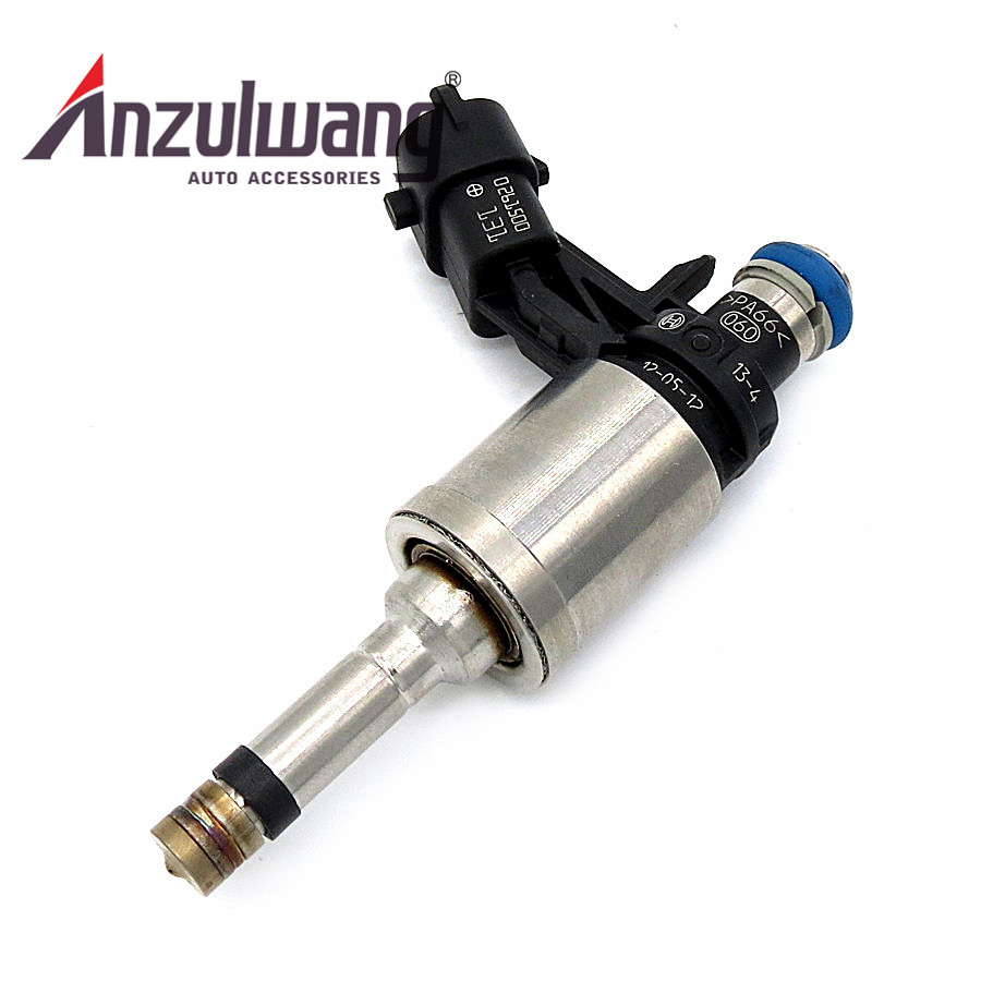Auto parts 12634491 fuel injector nozzle for buick chevrolet gmc acadia china mainland