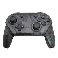 10 шт. много Беспроводной Bluetooth геймпад игровой контроллер Pro джойстик для nintendo для коммутатора