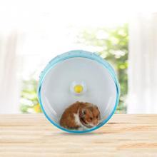 Pet Sport Jogging Wheel Skid Resistance Silent Running For Hamster Durable Plastic