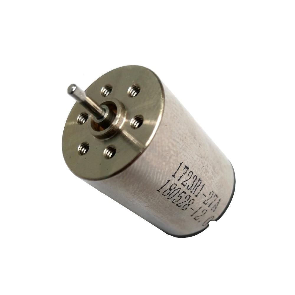 все цены на 1725 Pro Replacement Tattoo Mottor Machine Gun Motor Tattoo Power for Shader Liner DC Swiss Quality Motor онлайн