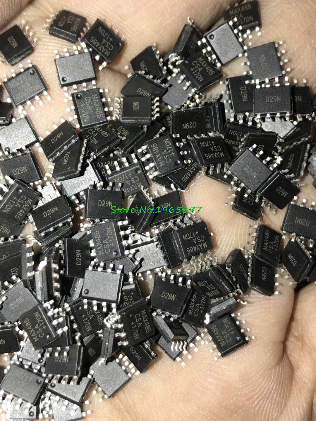 20pcs/lot MAX485CSA MAX485ESA MAX485 SOP-8 New Original In Stock
