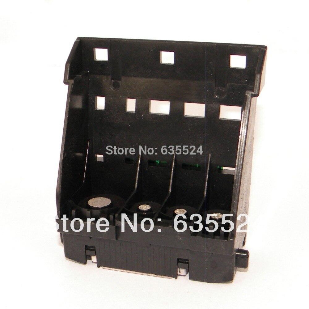 100% Waar Qy6-0042 Printkop Voor Canon Ip3000 I850 Ix4000 Ix5000 Mp730 Mp700 Refurbished Alleen Garanderen De Kwaliteit Van Zwart. Obstructie Verwijderen