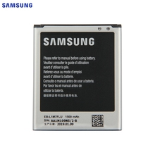 все цены на SAMSUNG Original Replacement Battery EB-L1M7FLU For Samsung GALAXY S3 Mini I8190N GT-I8190 I8190 S3Mini Genuine Battery 1500mAh онлайн