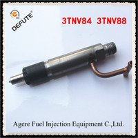 DEFUTE brand 3TNV84 3TNV88 injector assy for Yanmar engine forklift and excavator 729004 5310