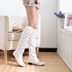 Fashion Women Boots Spring Boo