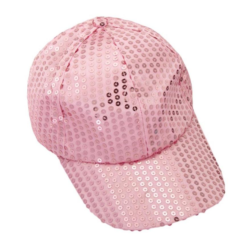 Fashion girls Baseball Cap Women Summer Snapback Hot sale solid colors 9 sun hats Cloth high quality outdoor caps summer style