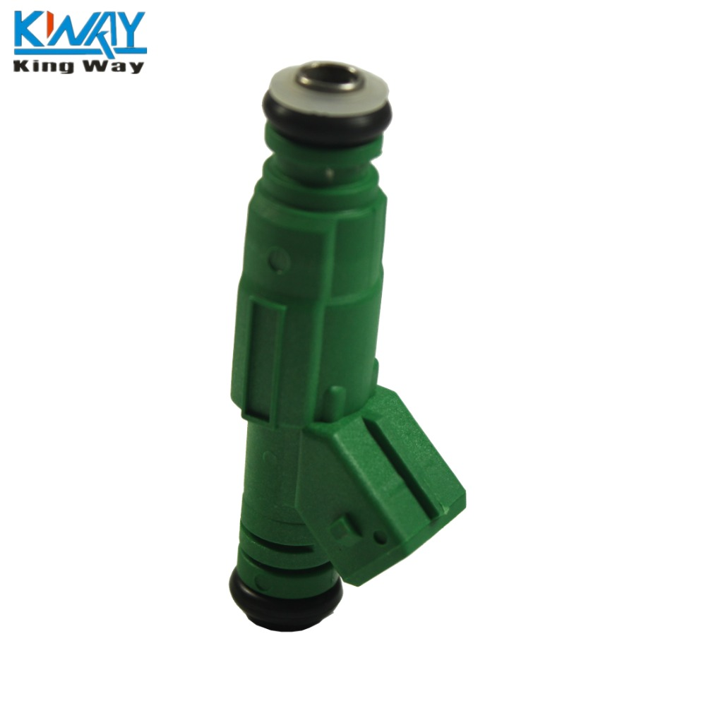 US $86 88 |FREE SHIPPING King Way 42lblb/hr 6 PCS FUEL INJECTORS UPGRADE  For FORD FALCON BA BF XR6 1 8T Turbo 2 3L-in Fuel Injector from Automobiles  &
