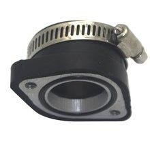 Carb Впускной фланец адаптер многочисленные 28 мм 35 мм работает для Mikuni Keihin OKO карбюратор koso