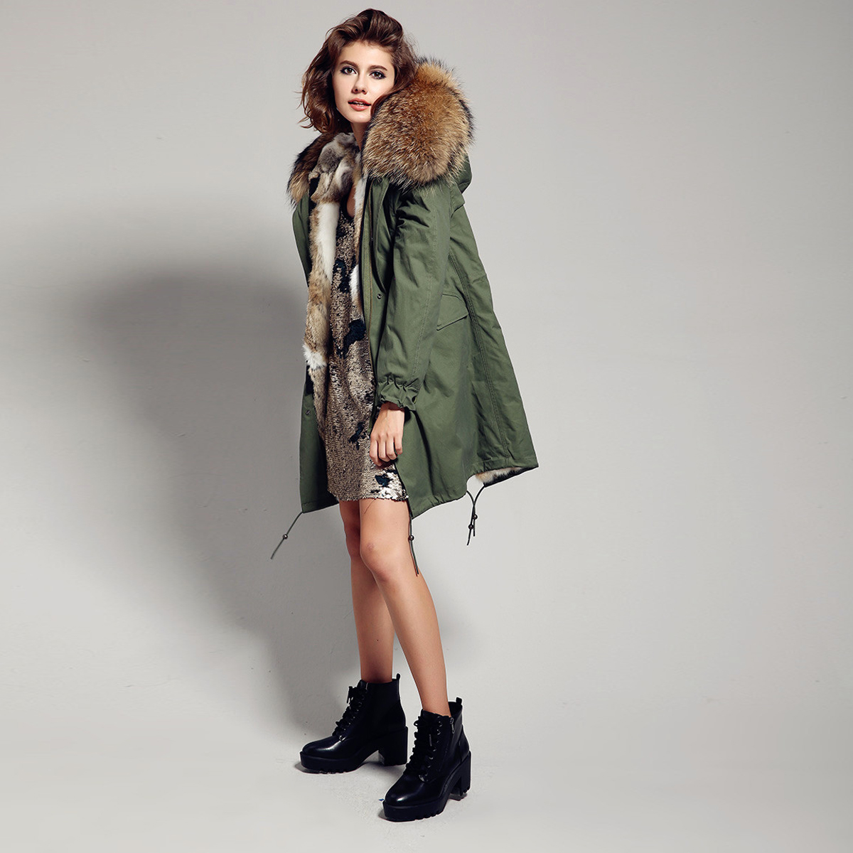 Long Color Veste Femmes Armée Jazzevar Naturel D'hiver color 16 color color Vert 16 color color Raton 14 2 15 Manteau Capuchon color color 13 1 Lapin 12 De 3 color color color 11 4 Mode Grand À 10 Outwear Parkas color 5 color 9 color color Laveur Bordée 8 color color 7 6 Fourrure RqH5wHPE