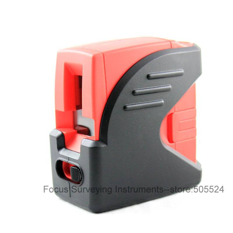 laser line instrument / laser level / line level instrument longyun 3 line red light laser level instrument