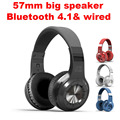 Bluedio quente Grande Fone De Ouvido Auriculares Audifonos Manos Libres Bluetooth Fones De Ouvido e Fone De Ouvido Fone de Ouvido fone de Ouvido Estéreo Bluetooth
