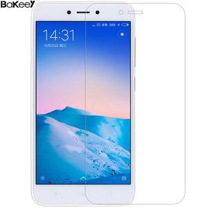BAKEEY 9 H Anti-Explosion Tempered Glass Screen Protector For Xiaomi Redmi 5A