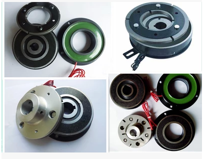 Electromagnetic Clutch Single Disc Electromagnetic Clutch 24V12V clutch ane&elle clutch
