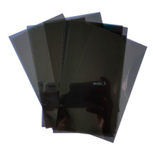 20PCS New For Sony Xperia Z3 Mini Compact LCD Polarizer Polarizing Diffusor Film Sheets